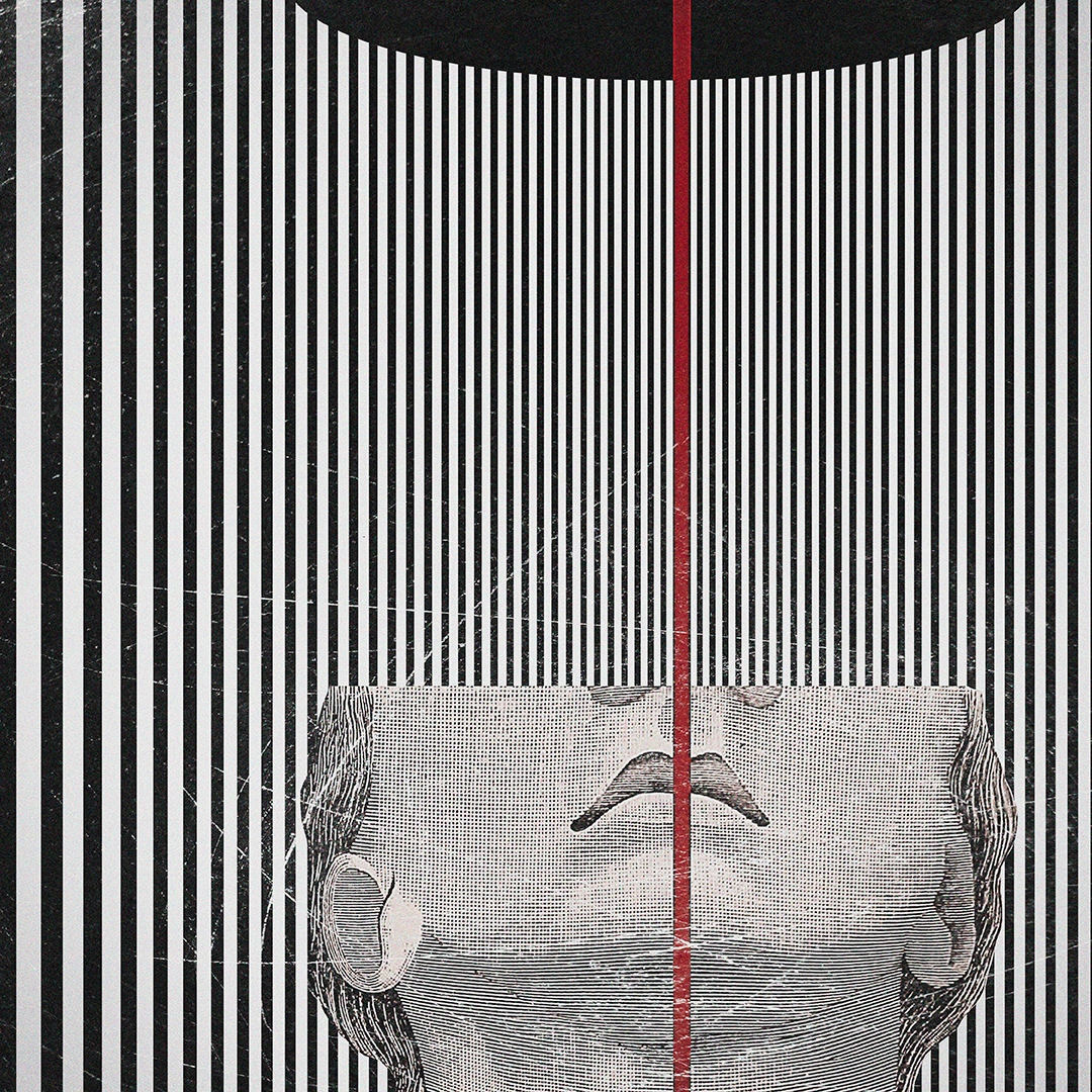 straight collage collageart ill - tanjajeremic | ello