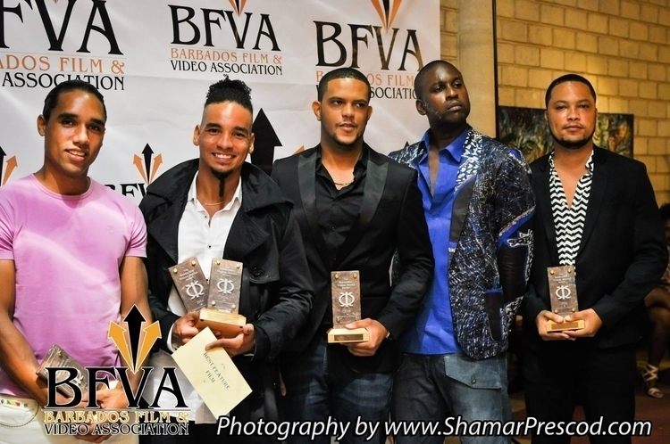 Barbados Visual Media Awards 20 - daba_davisual | ello