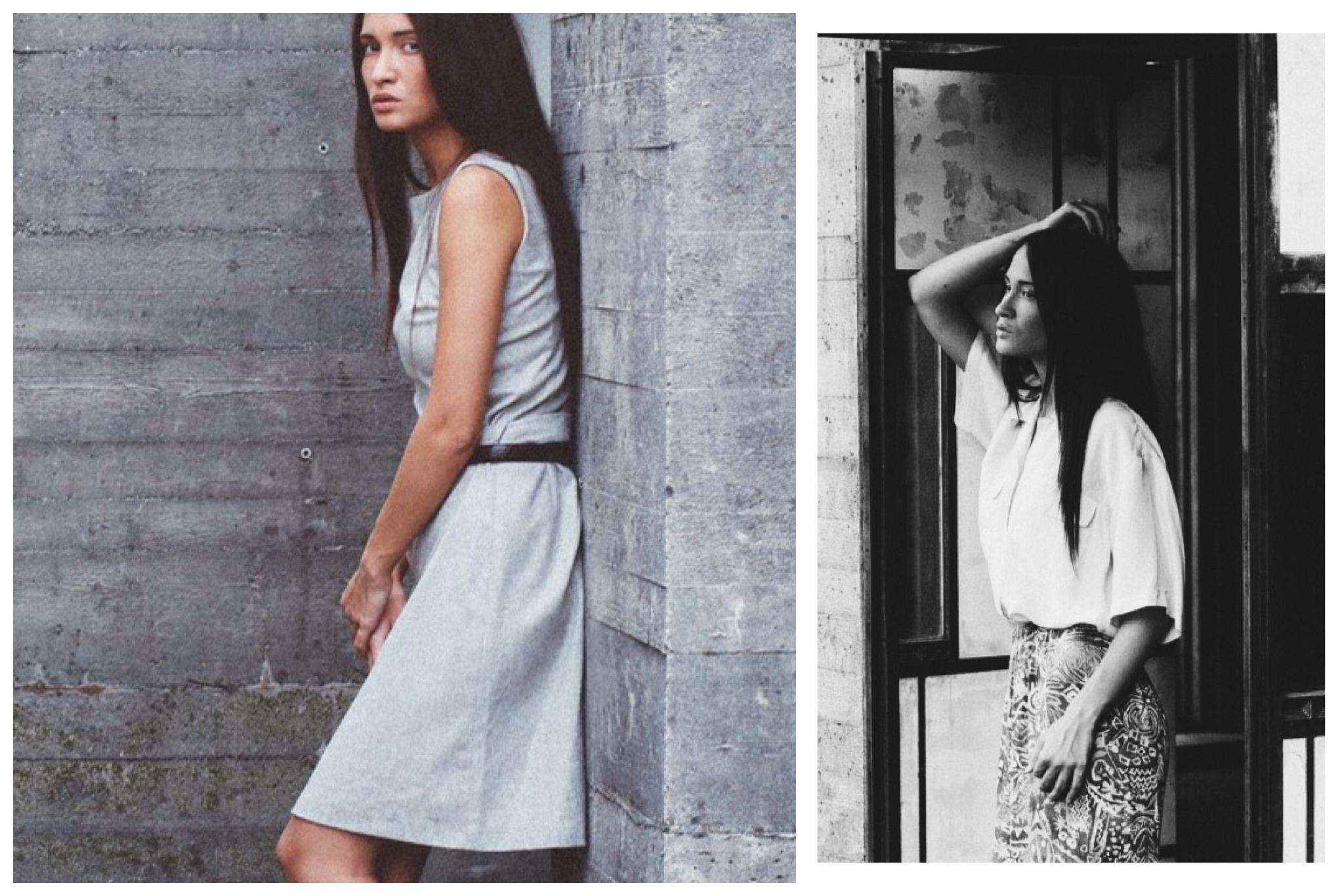 RaissaCampagnola fashion shooti - wilderbiral | ello