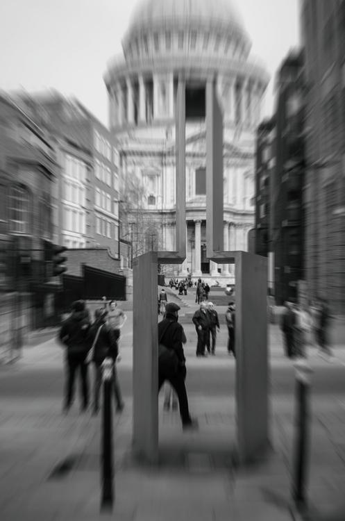 London St Marks - troywm | ello