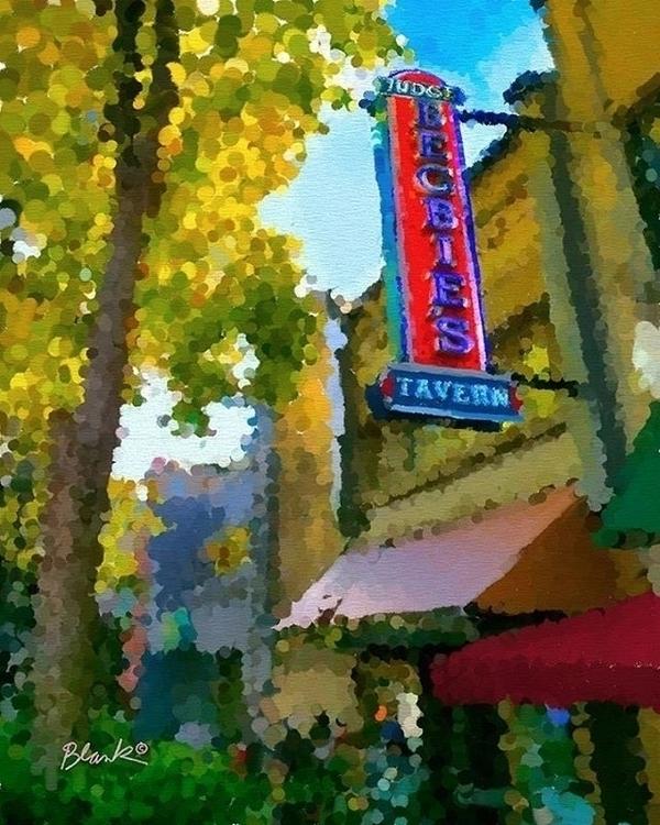 works - Judge Tavern. tavern Ne - cliffblank | ello