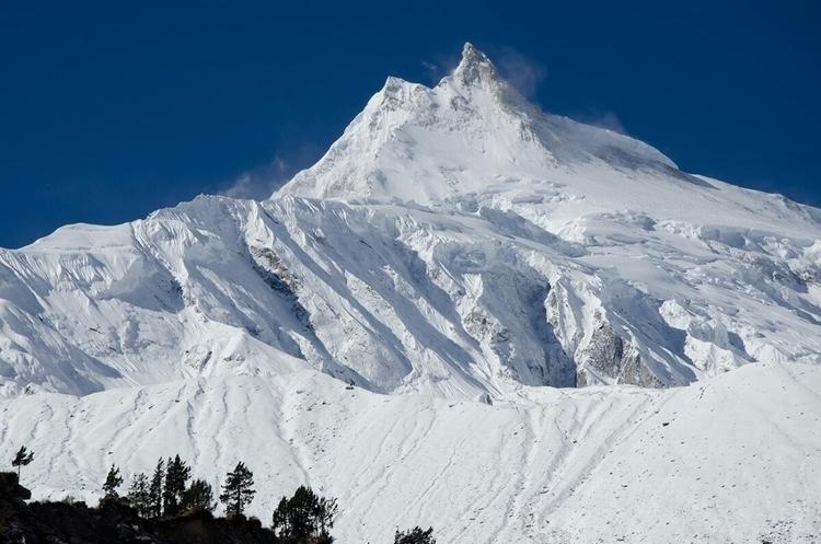 Manaslu - Eighth highest mounta - himaliadv | ello