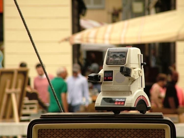 AI Chatbot: Customer service fu - lorrainebrown   ello