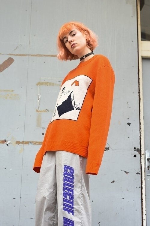 Parisian Streetwear Brand COLLE - thecoolhour | ello