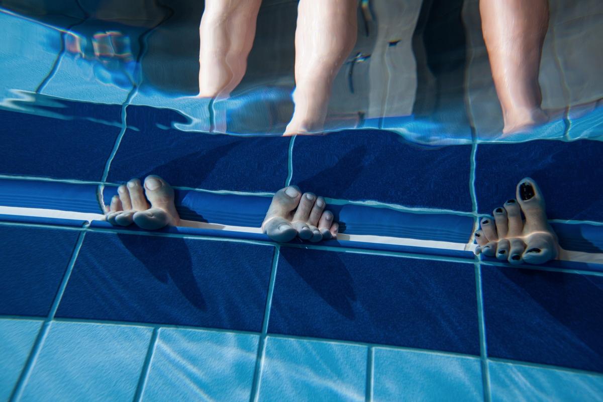 swimmers shot shooting campaign - robincerutti   ello