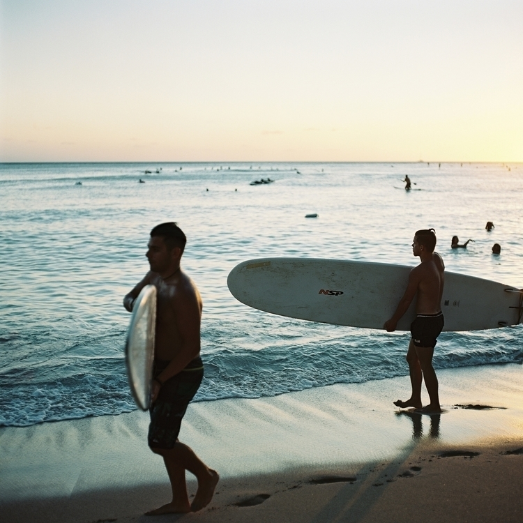 «Hawaii – Part 2: Oahu» weeks B - fabians | ello