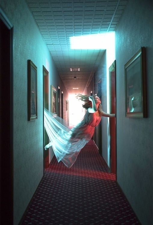 Photographer:Dario Molinari Ha - darkbeautymag | ello