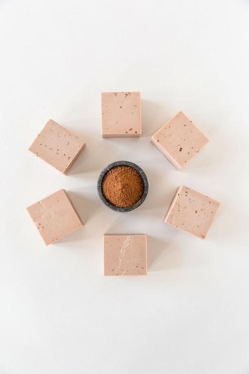 1/2 dozen Organic Rose soap sal - sallyeander | ello