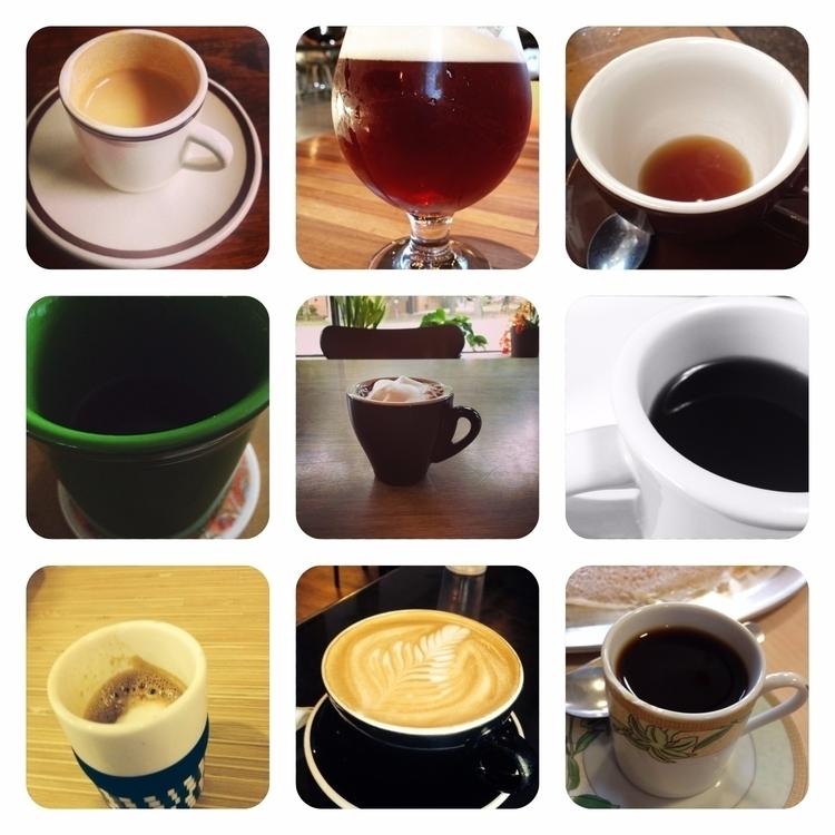 measured life coffee spoons. -  - coffeesnob | ello