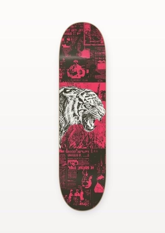 Soviet Tiger / Aluminati Anthon - snowblinded303 | ello