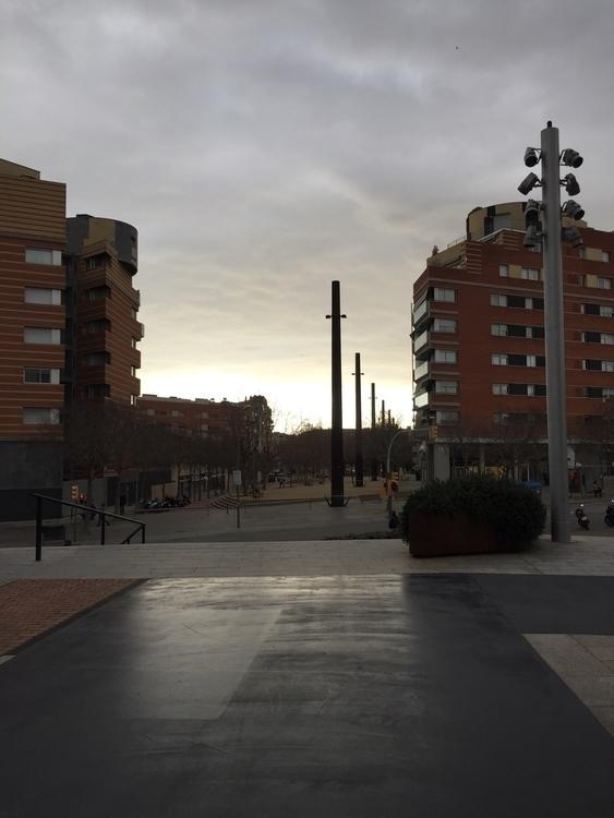 barcelona bcn - achaoserra | ello