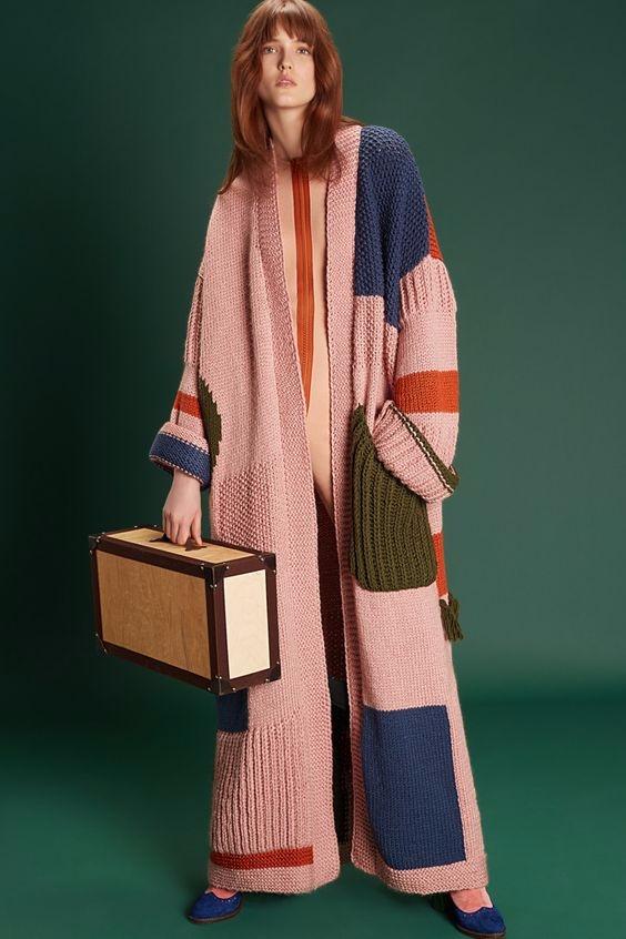 Coat created Katya Silchenko pr - ohgoodgoods_mag | ello