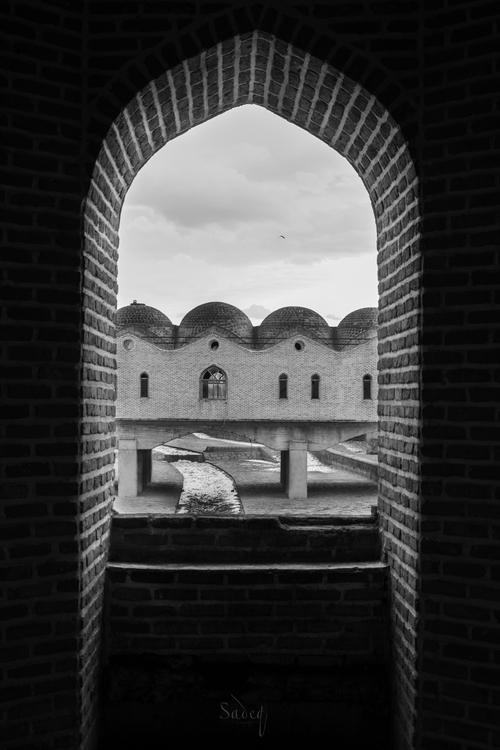 bridge newonello architecture p - sadeq_nazari | ello