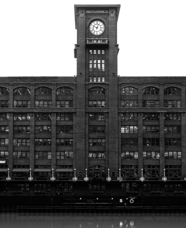 Reid Murdoch building designed  - junwin | ello