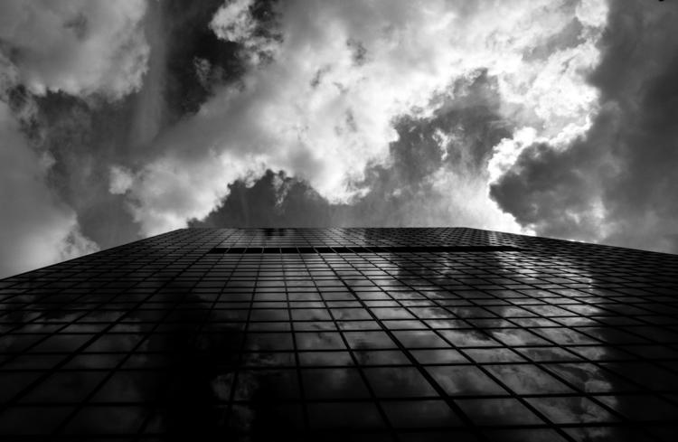 - love modern. photography mono - junwin   ello