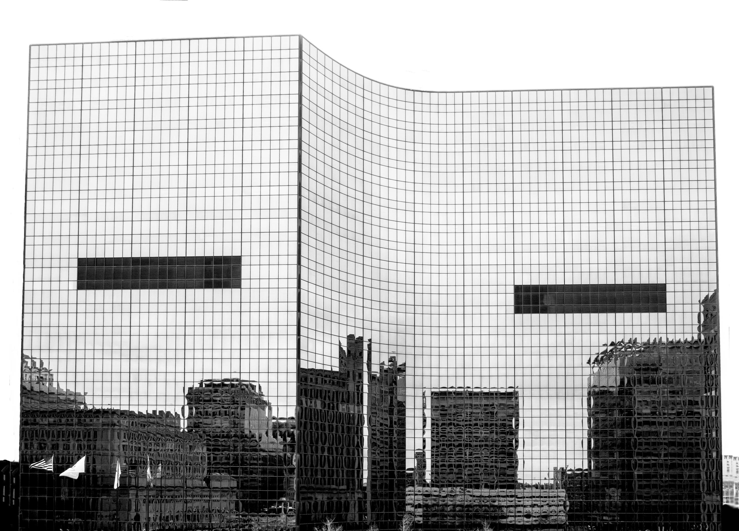Spiegel Konturen/Mirror Contour - junwin | ello