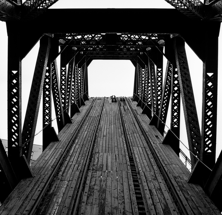bridge Nr.2 Chicago North Weste - junwin | ello