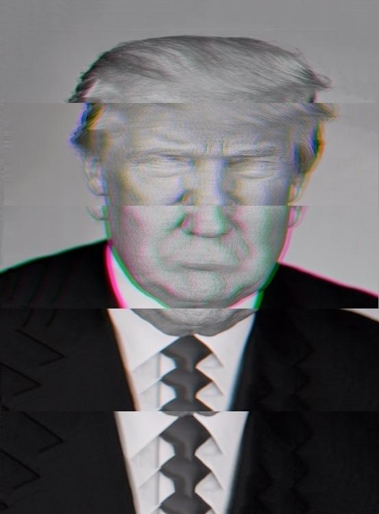 Surreality Star 5 — Donald 2017 - jemurphy | ello