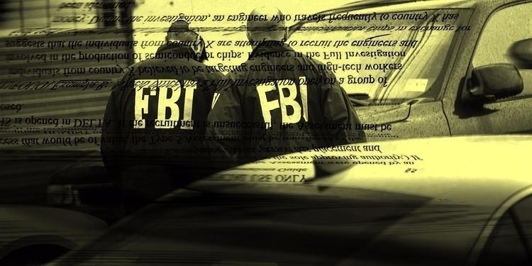 Secret Rules fbi secret intelli - valosalo | ello