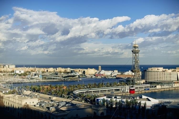 port January 13th, 2017 Barcelo - zacvanlab | ello