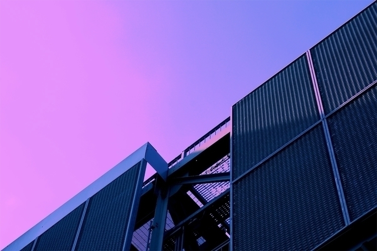 milano industrial pink blue dia - guido_chiabrera   ello