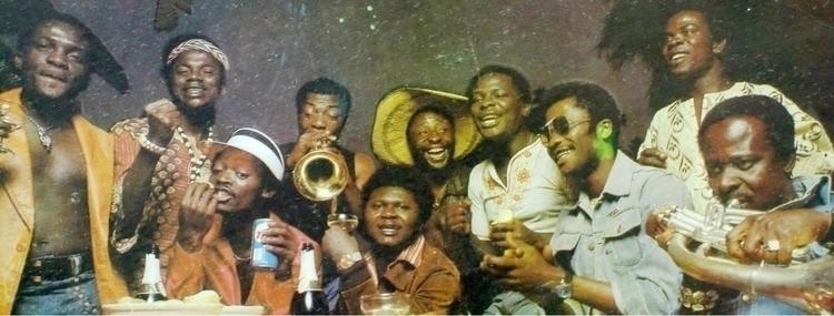 Sweet Talks, major band Ghana p - blackartmatters | ello
