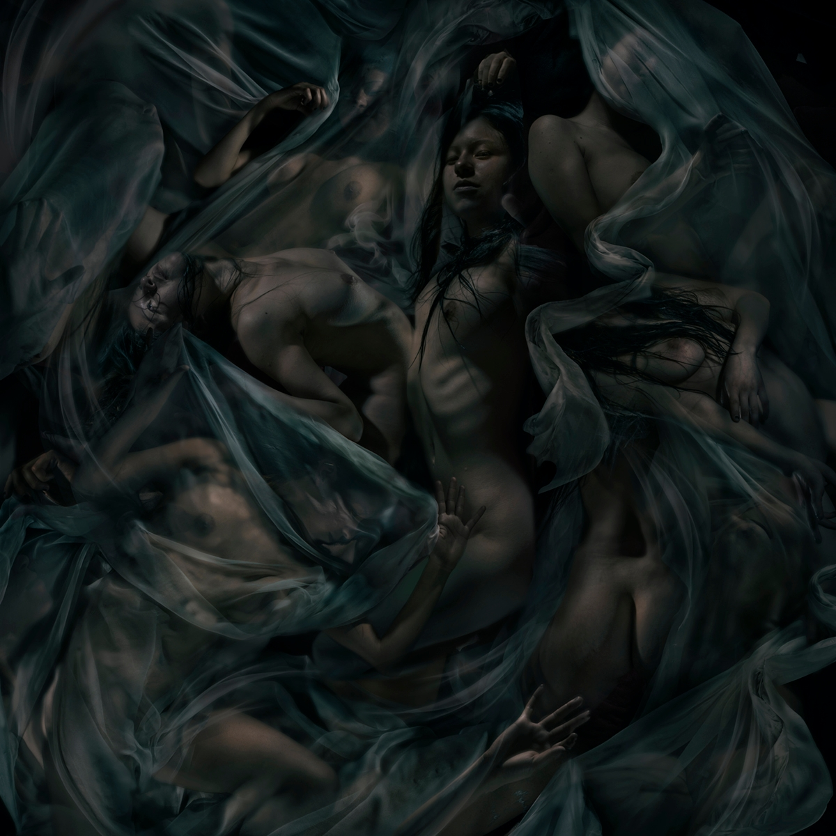 """Lust"" — Photographer:Erich Sa - darkbeautymag   ello"