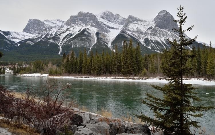 River walk Mount Lawrence Grass - camwmclean | ello