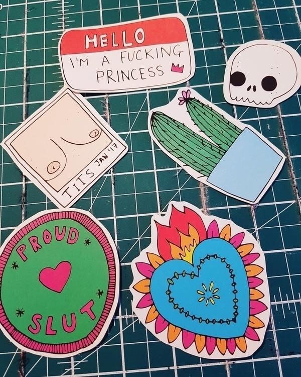 quirky valentines gift, check e - jessicavaughan   ello