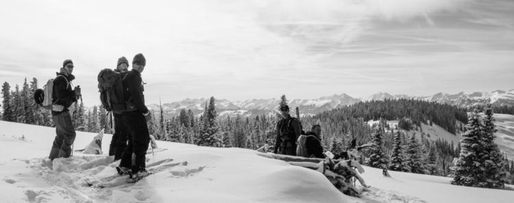 mtyenckels backcountry ski spli - badchad   ello