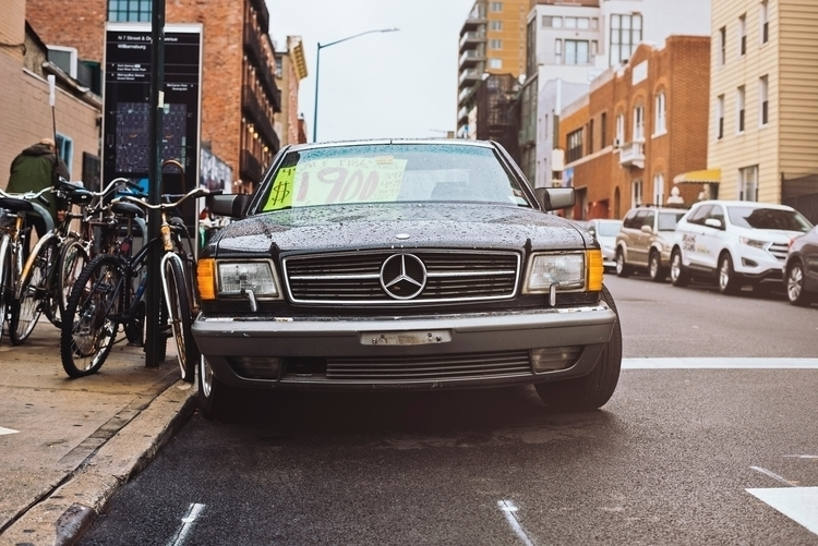 Benz cars mercedes photography  - callowlens | ello