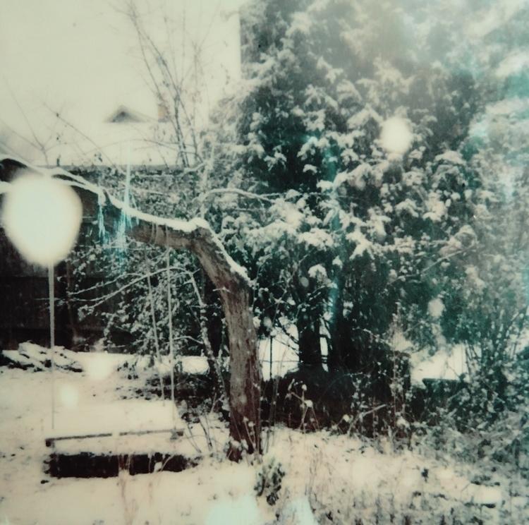 Winter Landscape 2016 series: L - jkalamarz | ello