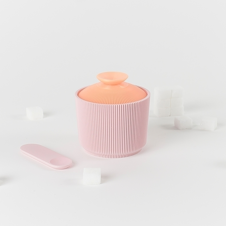 Sweet Sugar Bowl starts collect - uauproject | ello