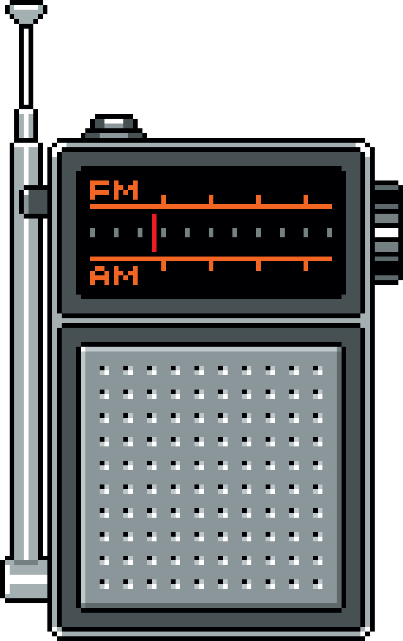 radio - eboy | ello