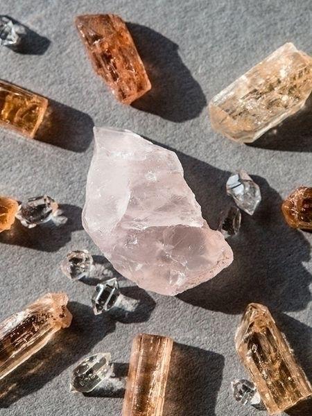 haloscope quartz bit extra glow - lawnparty | ello