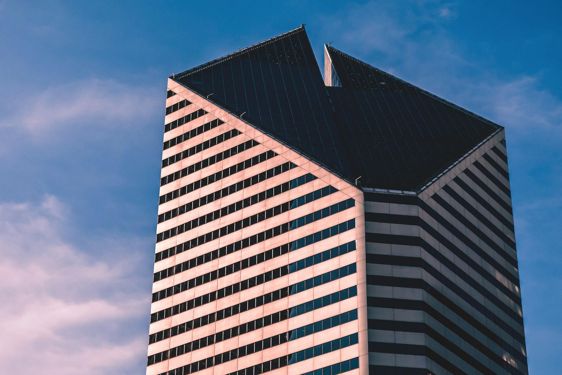 Slashed 49-story Crain Communic - mattgharvey | ello