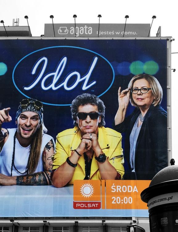 billboard | SlavNowosad.com - slavnowosad | ello