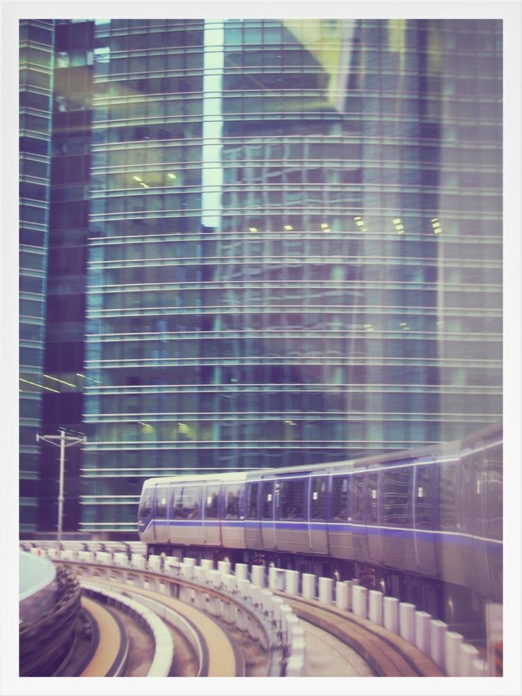 Tokyo Diary, 2012 / polaroid in - adamdreessen | ello