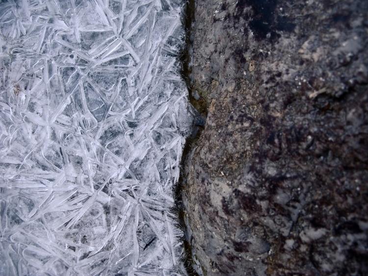 Ice cool—Part 1. IG: sethsquatc - sethsquatch | ello