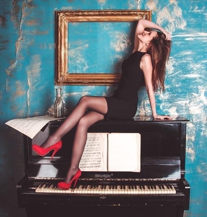 Learn Play Piano Ryan Gosling L - britznbeatz | ello