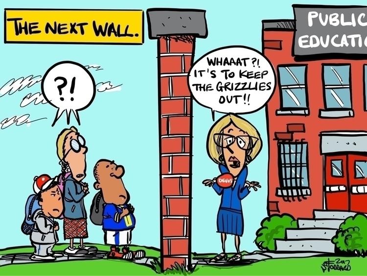 Great Wall illustration, editor - sstoddard | ello