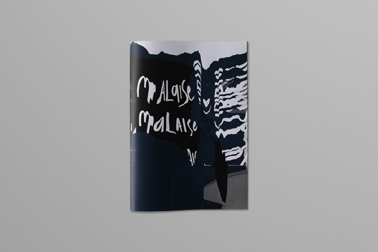 Malaise graphicdesign shortstor - danielflynn | ello