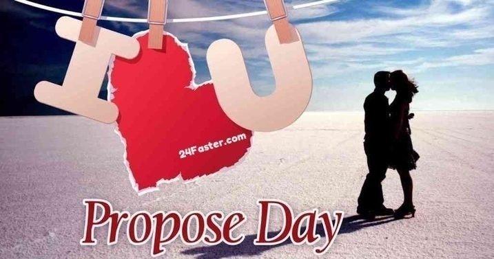 Propose Day ❣ Messages Girlfrie - 24faster | ello
