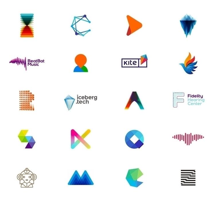 LOGO DESIGN projects 2016: sele - alextass   ello