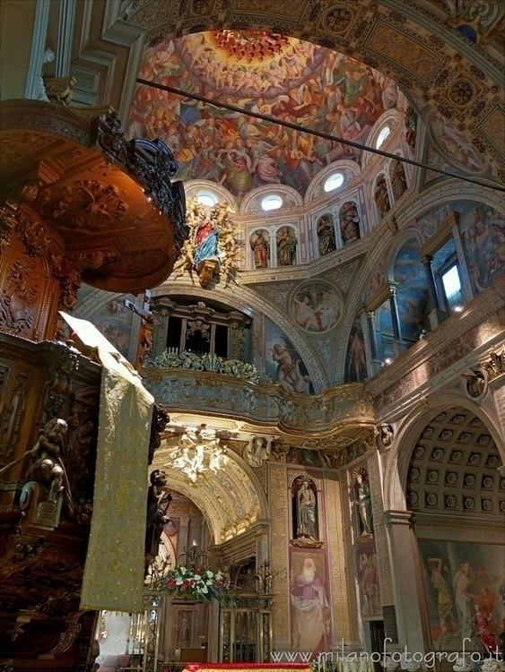 Saronno (#Varese, Italy): Pulpi - milanofotografo | ello