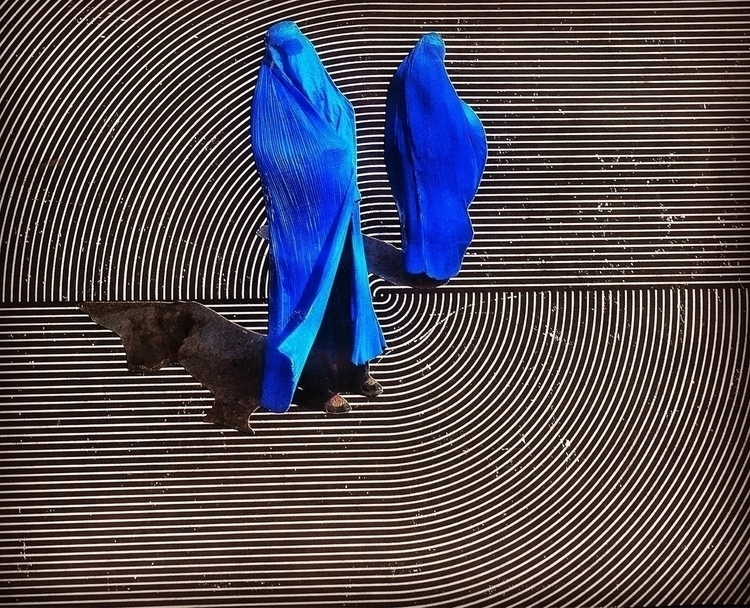 Figures Blue Bonnie Currie Arca - arcanememory | ello