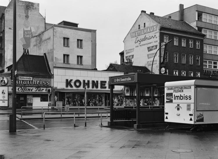 Kreuzberg – Amerika Werkstatt f - bintphotobooks   ello
