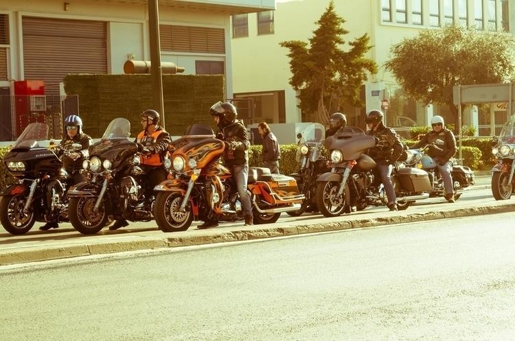 school cool (Athens, 2017 - kostasarvanitis   ello