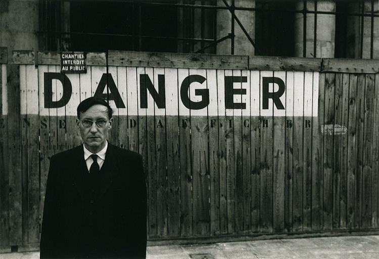 HEROES, Burroughs - johnhopper | ello