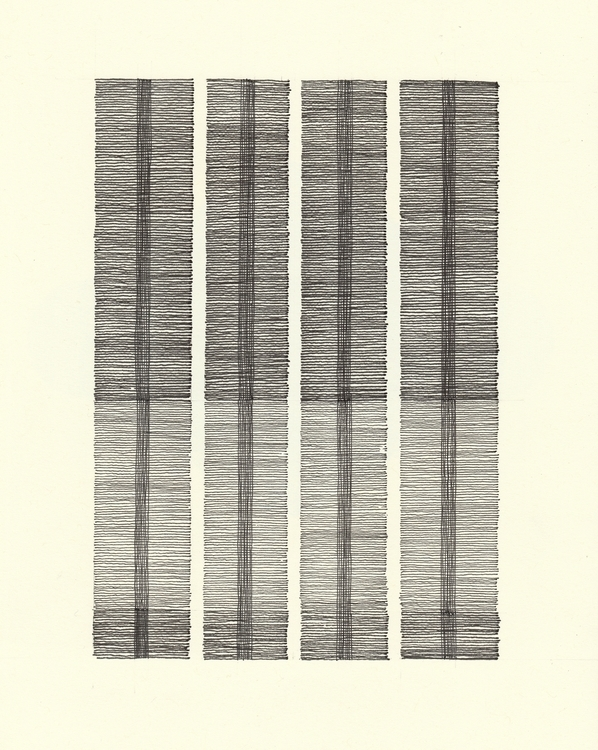 Linee 15 - lines, blacklines, linework - danilo_dg   ello
